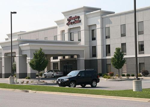 Hampton Inn & Suites By Hilton Nashville Hendersonville Tn Photo
