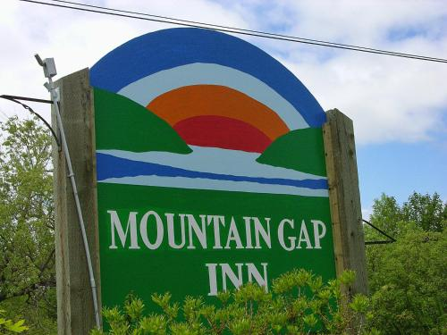 Mountain Gap Inn