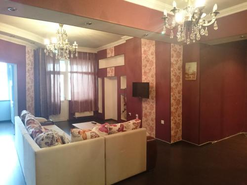 Hotel Apartment on Xudu M?mm?dov 36