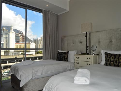 Harbour Bridge Luxury Apartments Photo