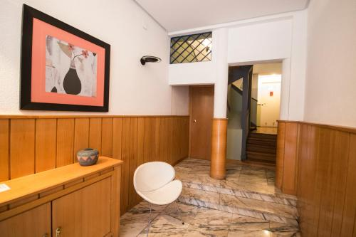 Hotel Flats For Vacations Bonetillo