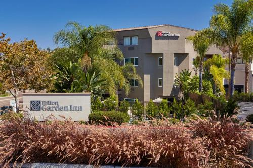 Hilton Garden Inn San Diego Mission Valley/Stadium Photo