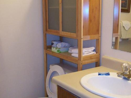 Holly Ridge One Bedroom (Unit 203) Photo