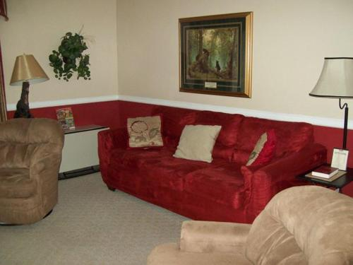 One Bedroom Condo in Downtown Gatlinburg (Unit 709) Photo