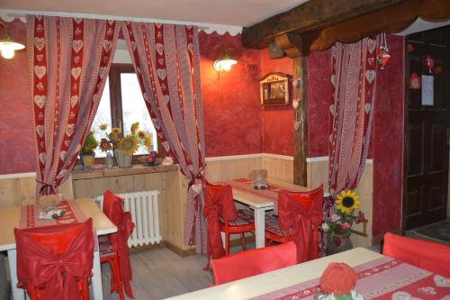 Bed & Breakfast B&B Country