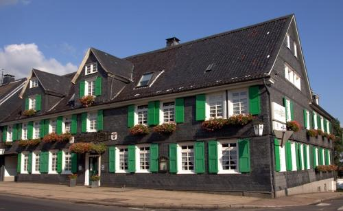 Hotel Zur Eich