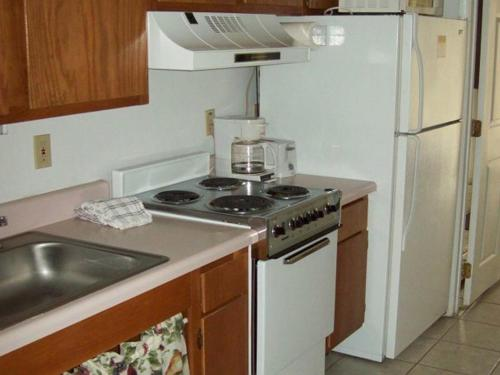 Holly Ridge One Bedroom (Unit 206) Photo