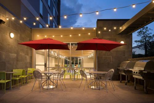 Home 2 Suites by Hilton Roseville Minneapolis Photo