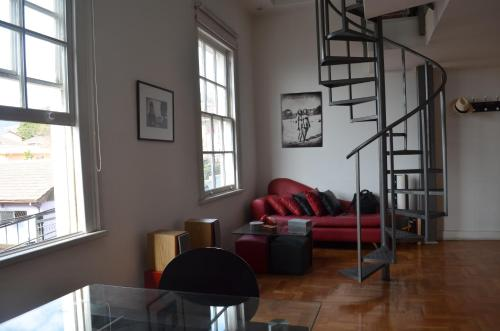 Lofts Munnich Photo