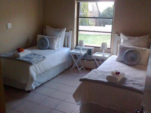 Clanwilliam Hills Accommodation Photo