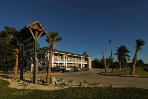 Topsail Shores Inn Photo