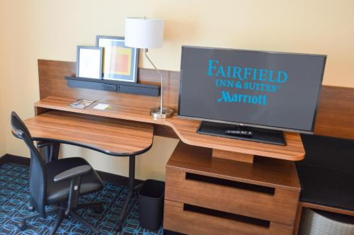 Fairfield Inn & Suites San Antonio Brooks City Base - San Antonio, TX 78223