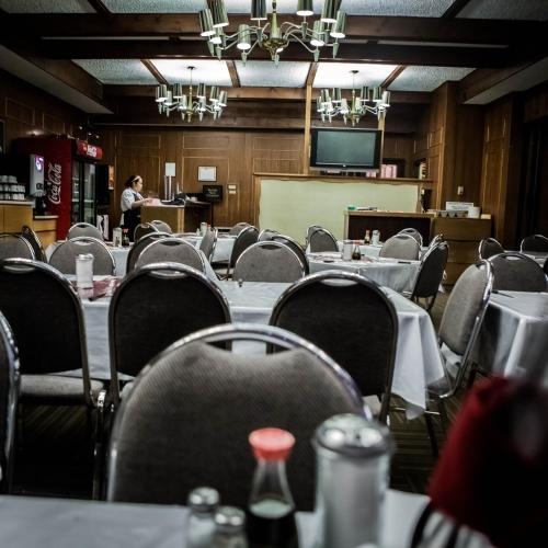 Wabush Hotel Photo