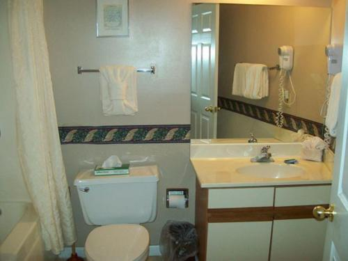 One Bedroom Condo in Downtown Gatlinburg (Unit 204) Photo