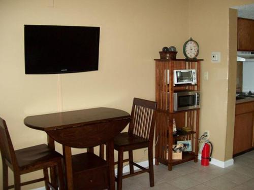Holly Ridge One Bedroom (Unit 508) Photo