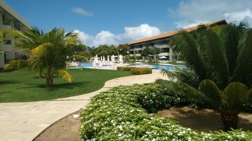 Flat Carneiros Beach Resort Photo