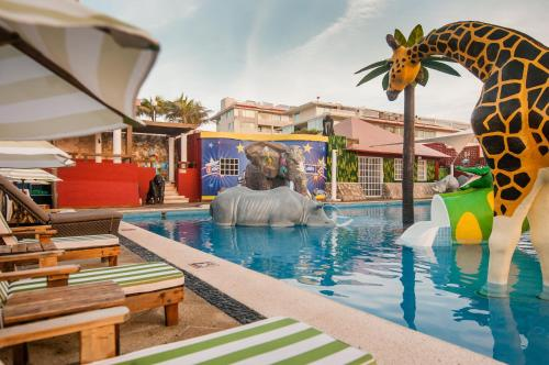 Royal Solaris Cancun-All Inclusive Photo