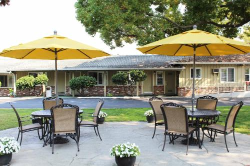 Country Inn Motel - Palo Alto, CA 94306