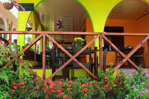 Hotel Las Flores Fortuna Photo