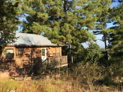 9E Ranch Cabins Bastrop, Texas Photo