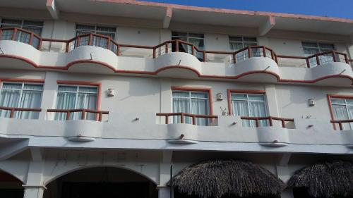 Hotel Playa Santa Cruz Photo
