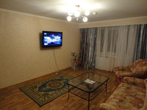 Apartment on Lazurnaya, Стерлитамак