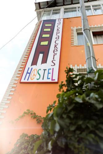 Hotel Van Backpackers Hostel