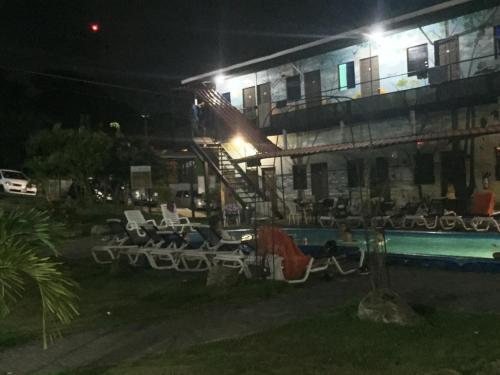 El Faro Beach Hostel Photo