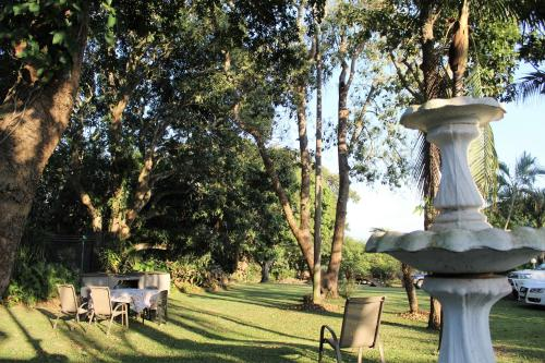Zululand Country Lodge Photo