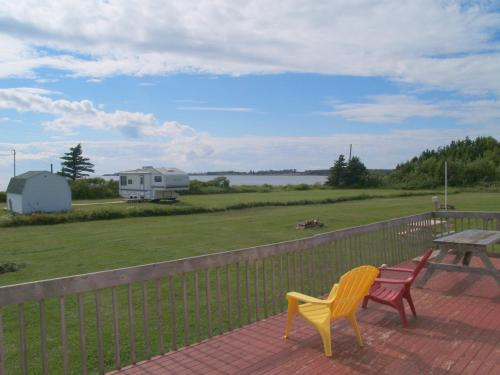 Cottages On PEI Photo