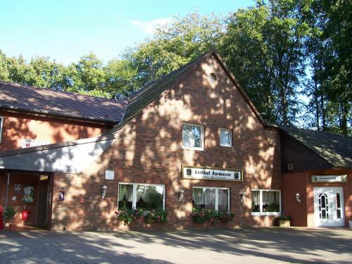 Hotel-Gasthaus Burmester