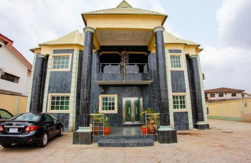 Ccise Court Hotels Limited, Omole