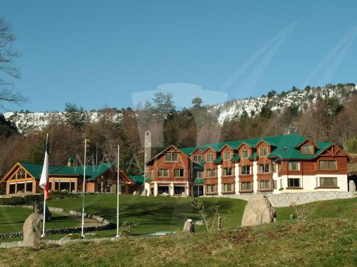Malalcahuello Thermal Hotel & Spa Photo