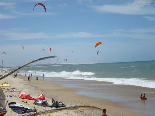 Kite Dream Cumbuco Photo