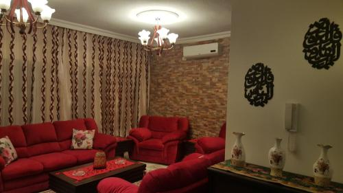 HotelRoyal Furnished Apartments