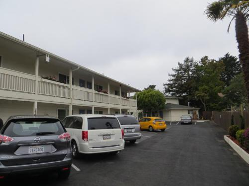 Motel 6 - Downtown Monterey Photo