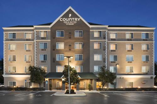 Country Inn & Suites Ocala Photo