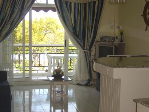 Luxury Apartment, Pereybere