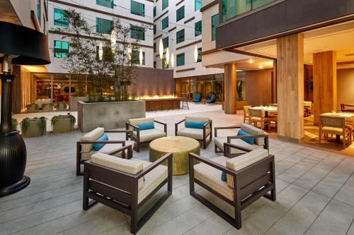 Homewood Suites by Hilton San Diego Downtown - San Diego, CA 619-696-7000