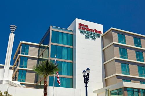 Hotel Homewood Suites by Hilton San Diego Downtown/Bayside