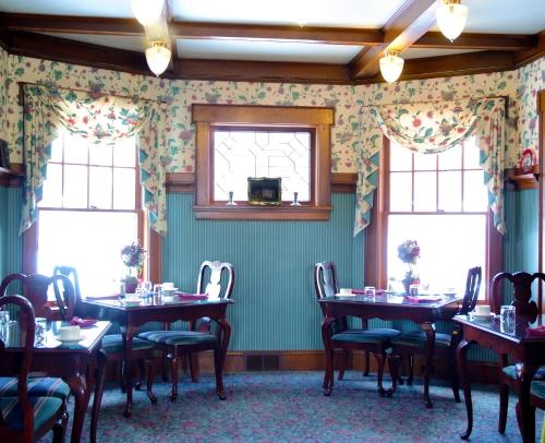 Arbor Hill Inn Photo