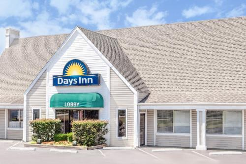 Days Inn Cullman Photo