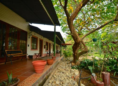 Lalamo Guesthouse Photo