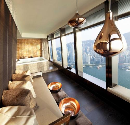 The Ritz-Carlton Hong Kong photo 58