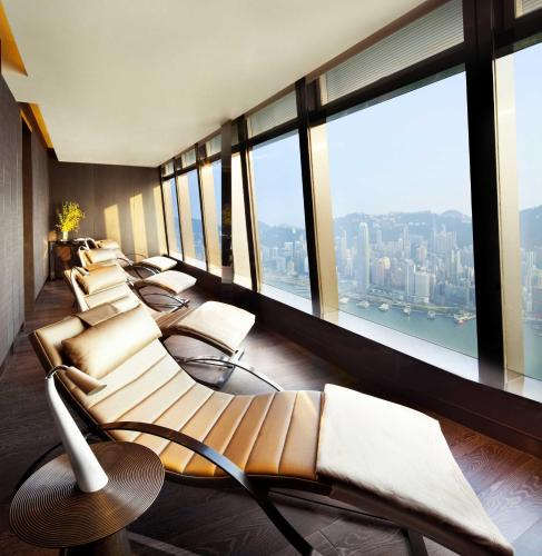 The Ritz-Carlton Hong Kong photo 59