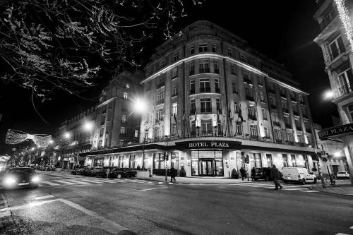Hotel Le Plaza Brussels photo 34