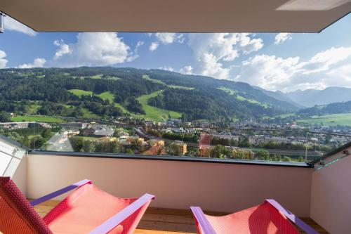 Sun Lodge Schladming by Schladming-Appartements, Schladming