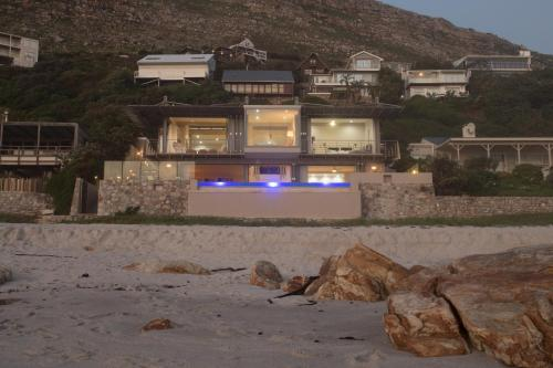 Villa Misty Cliffs Photo