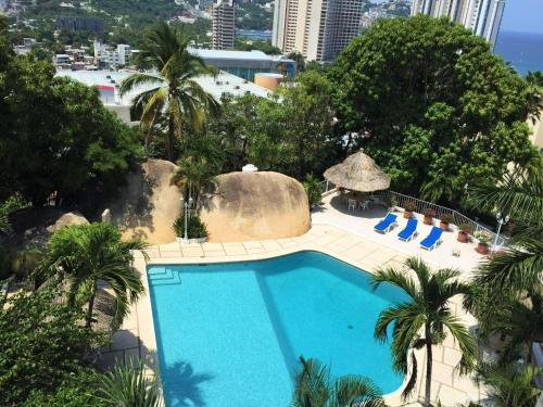Pent House Condo in Acapulco Photo