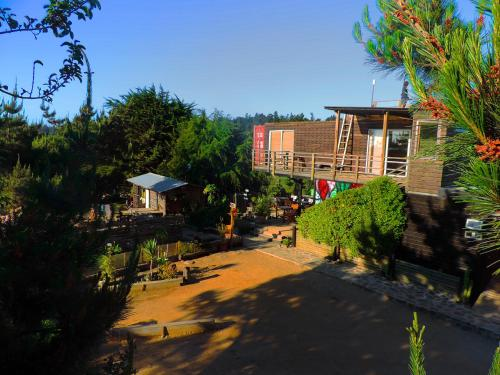 The Sirena Insolente Hostel Photo